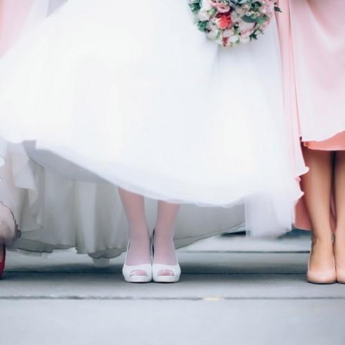 婚活パーティー服装