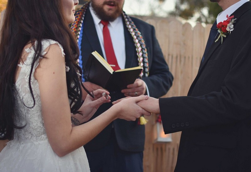 シングルマザーが再婚する