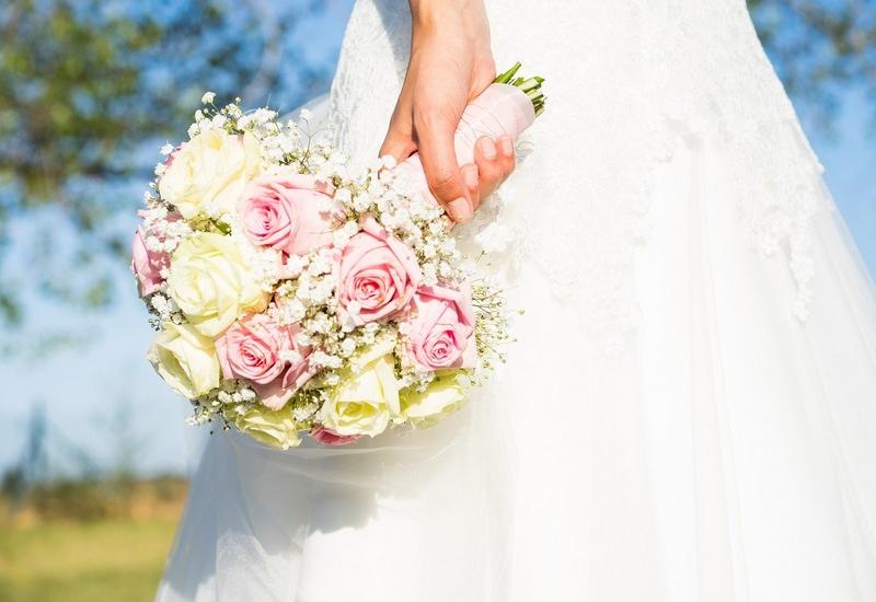 シングルマザーが結婚する瞬間
