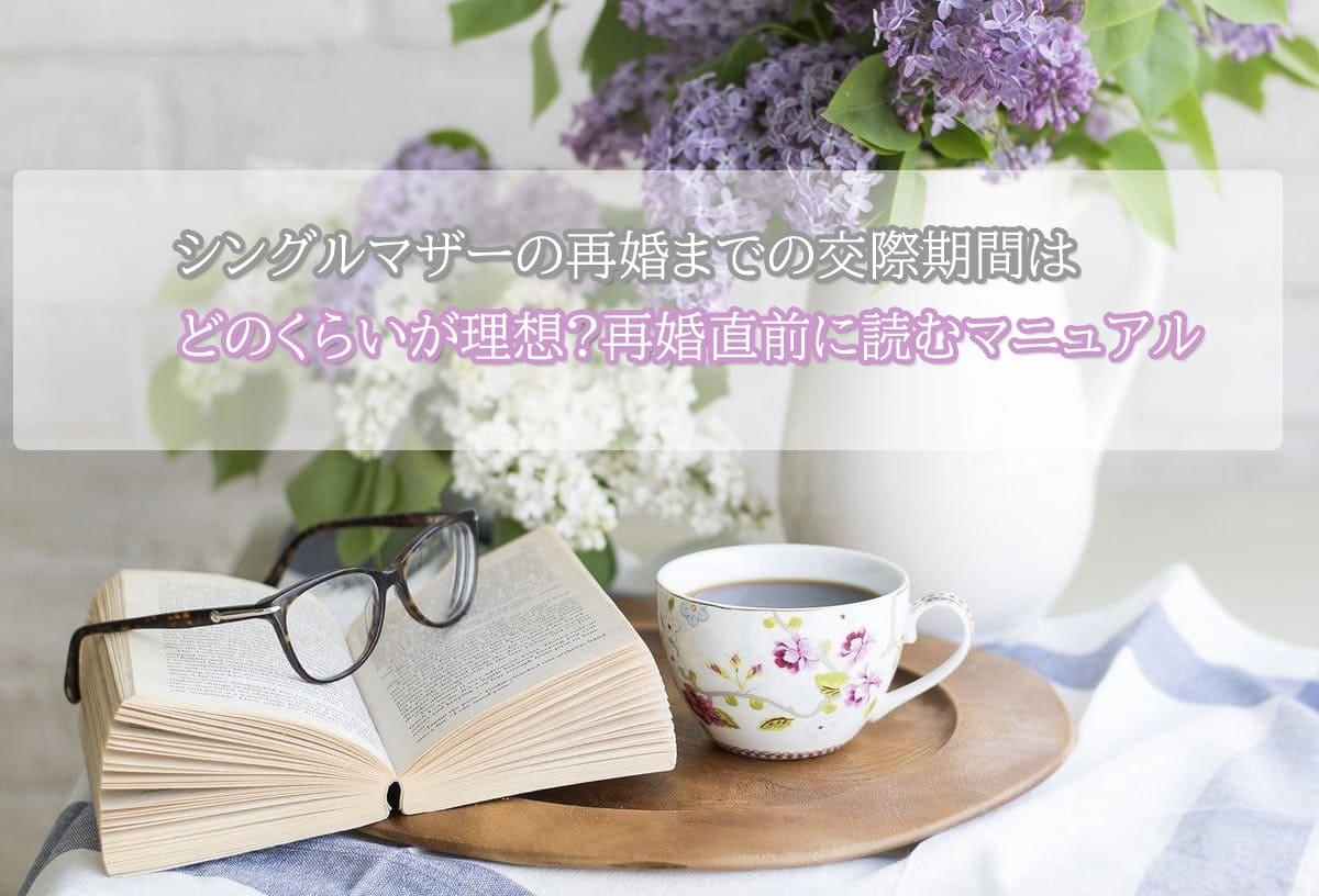 シングルマザーの再婚までの交 (1)